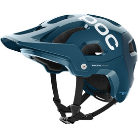 POC Tectal Race Spin Bike Helmet blue